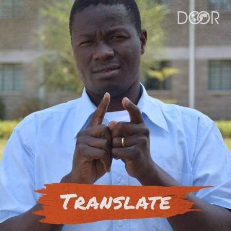 Because of 2020, DOOR International is Able to Better Serve the Deaf Next Year