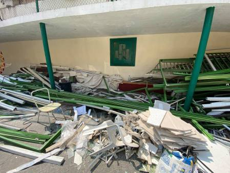 LSESD Helps Schools Damaged by Beirut Explosion Rebuild