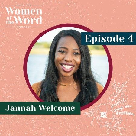 Wycliffe USA's Women of the Word Podcast Creates Enriching Dialogue
