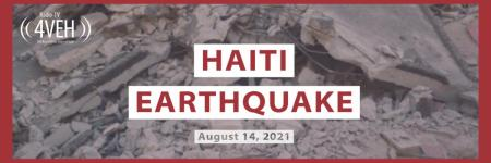 Earthquake, Hurricane Slam Haiti, Believers Coordinate Aid and Broadcast Hope