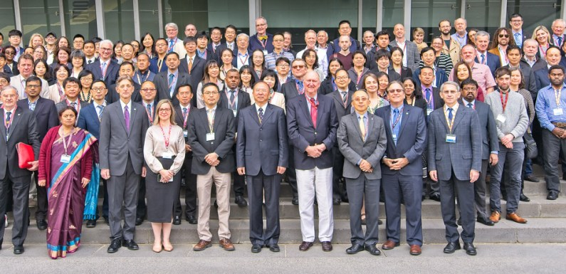 The 10th Asia-Oceania Meteorological Satellite Users' Conference