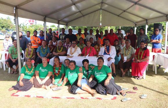 International Coastal Clean-up Day 2021