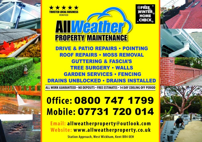 All Weather Property 1