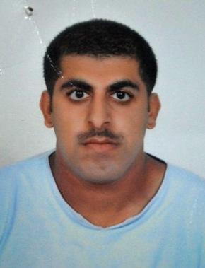 Mohammed Abdulhadi al-Shakar