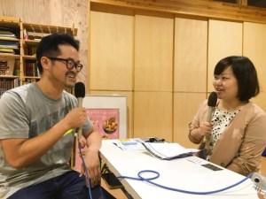 【ラジオ出演】 FM仙台 Date FM「みなさんぽ」 に出演します  6/29(水) 12:30~12:55