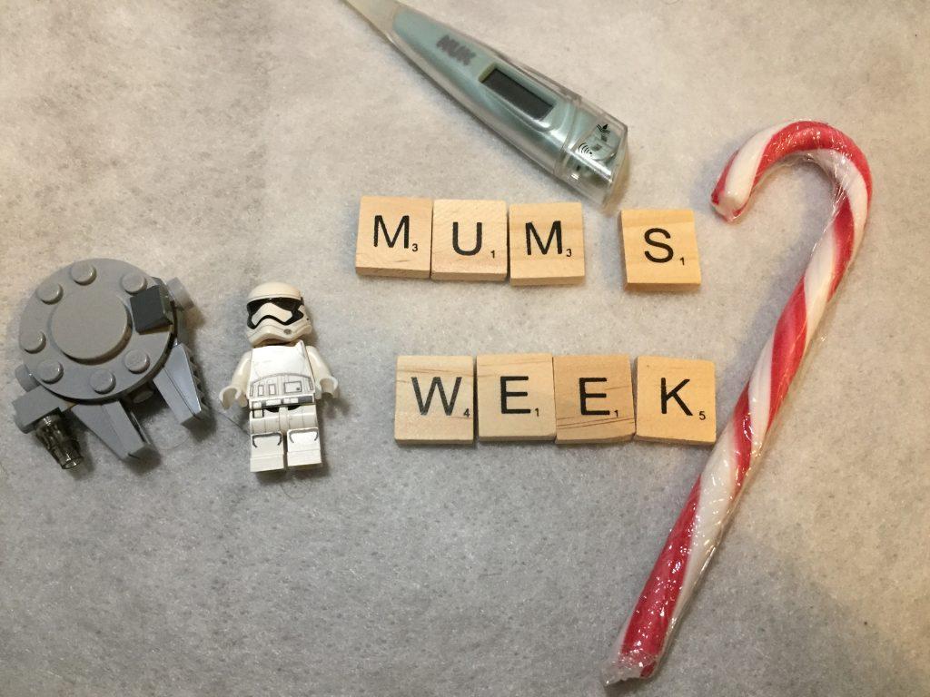 Bannière - Mum's week #3