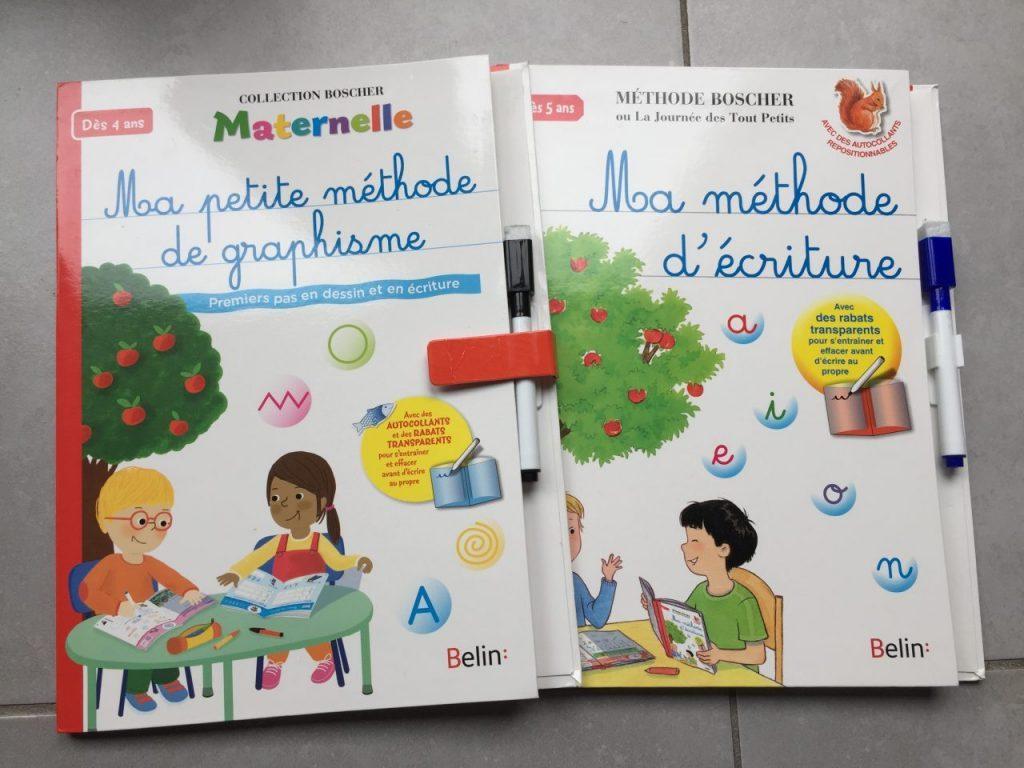 Bannière - [Test] Les livres d'apprentissage des Editions Belin