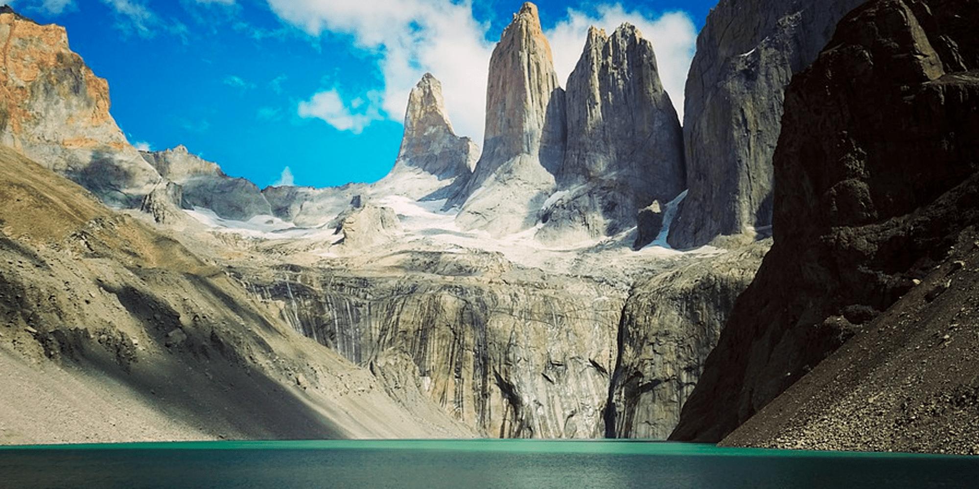 Torres del Paine: a fascinante patagônia chilena