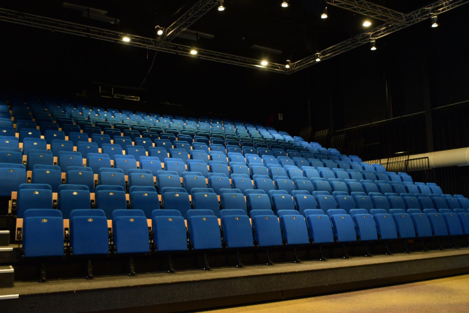 Moza 207 Ek Theater Wijchen Mobelli Contract Seating