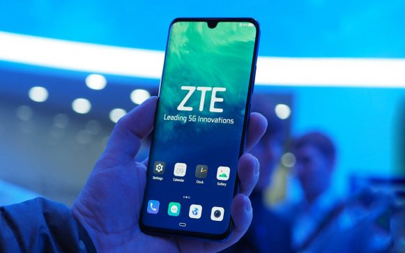 Image result for zte axon 10s pro