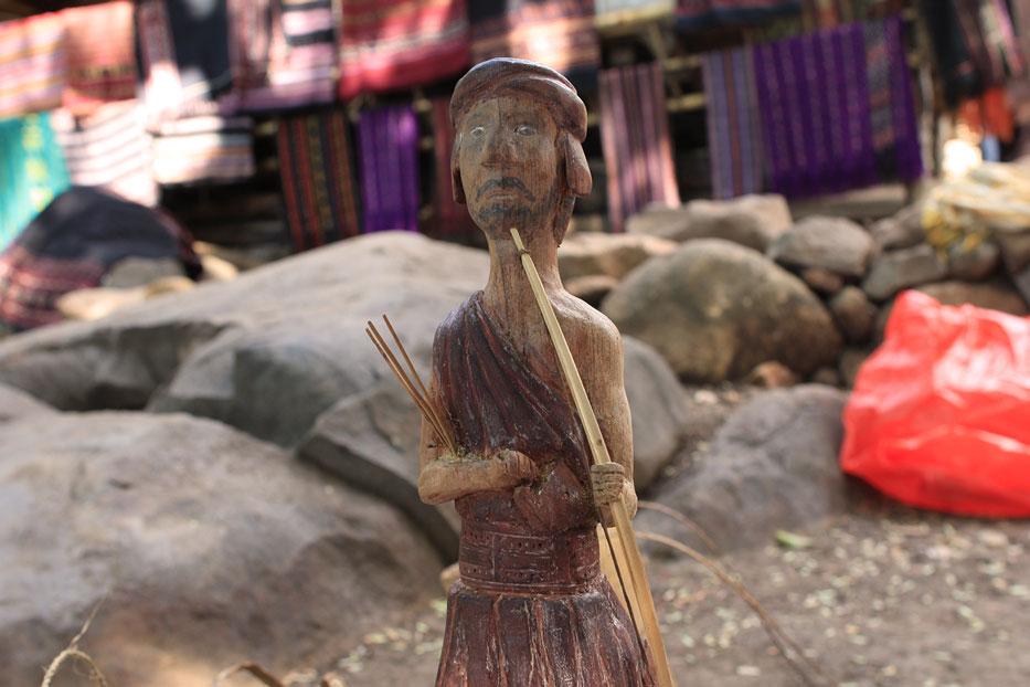 Kampung Takpala Alor 8