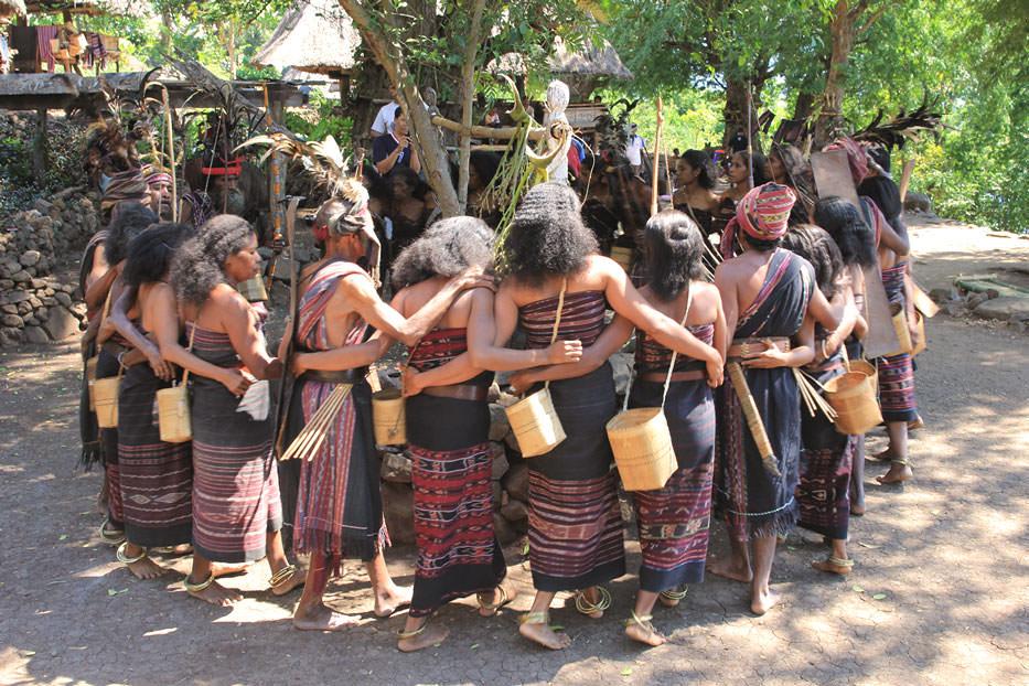 Kampung Takpala Alor 10