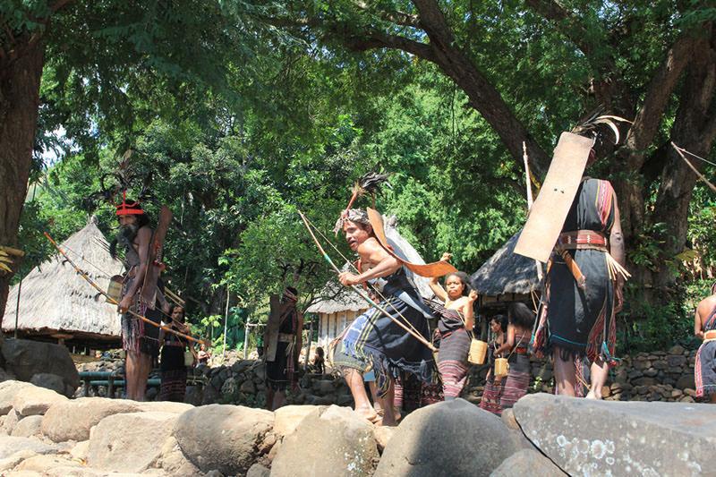 Kampung Takpala Alor 2
