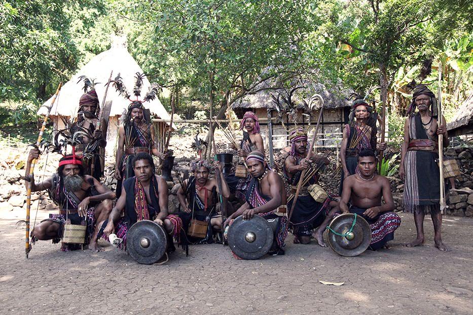 Kampung Takpala Alor 4