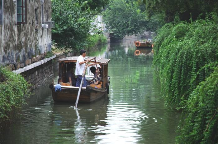 kanal suzhou china 2