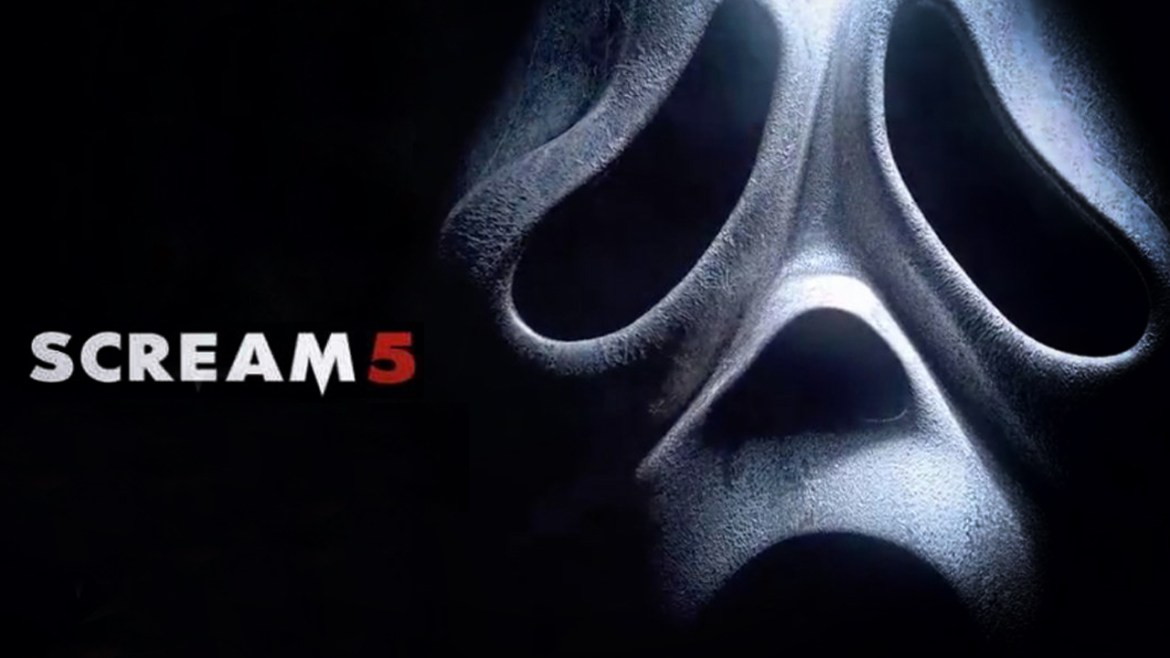 Scream 5 push back to January 2022