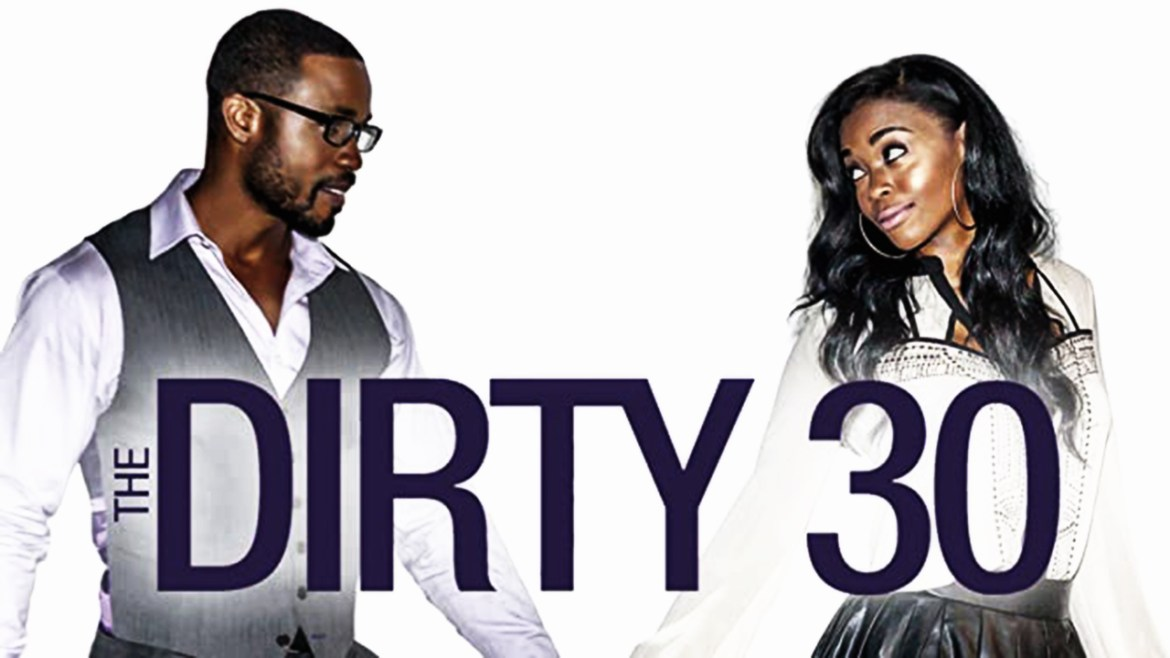 The Dirty 30 (2014) – Amazing of Mobi Racer