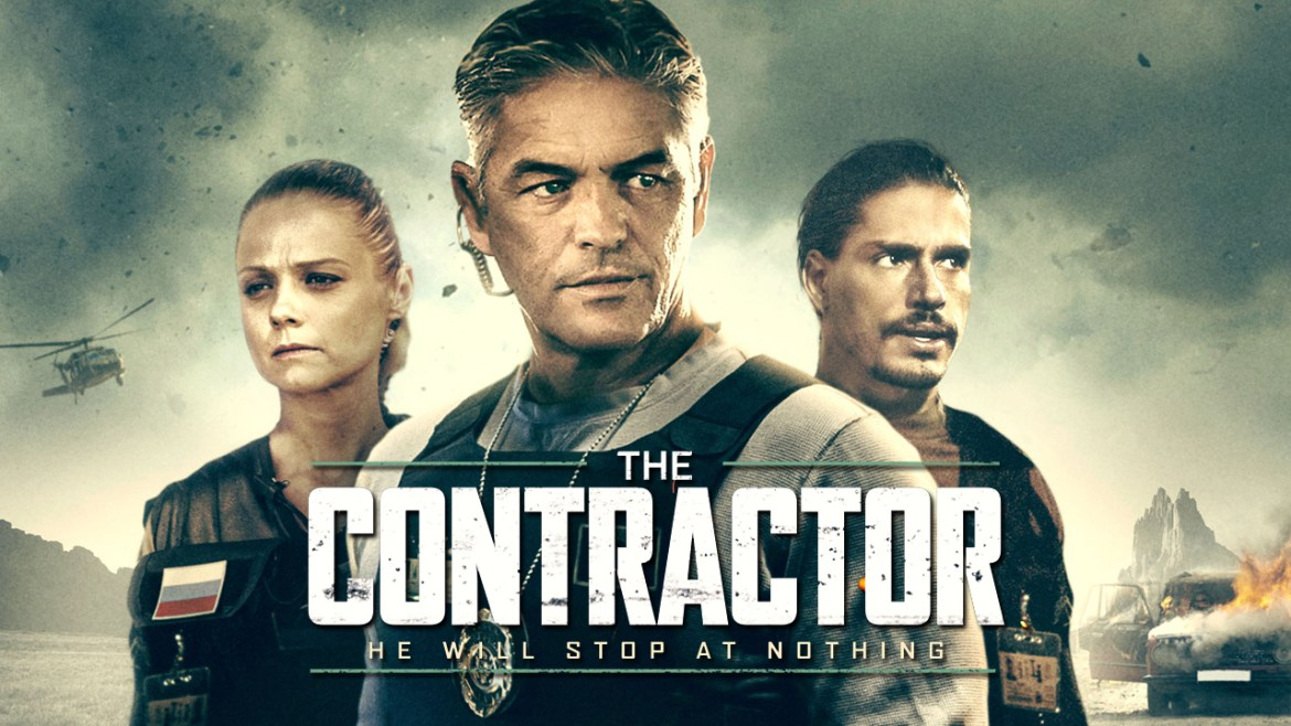 The Contractor (2018) – Amazing of Mobi Racer