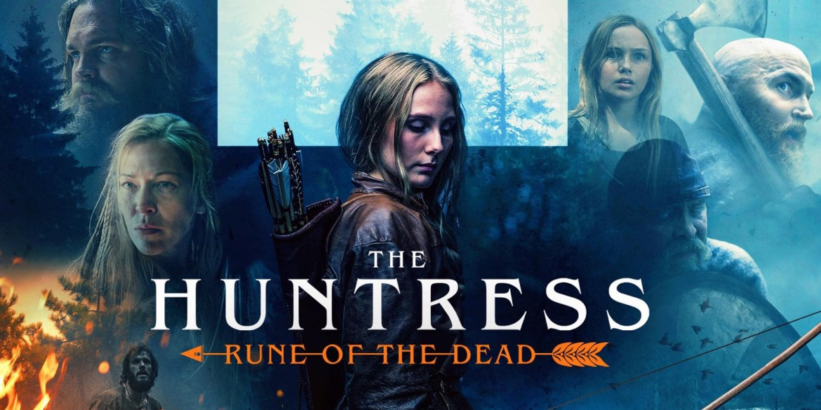 The Huntress Rune of the Dead (2020) – Amazing of Mobi Racer