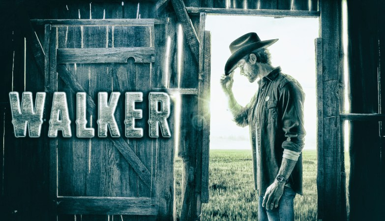 Walker 2021 (Walker Texas Ranger)