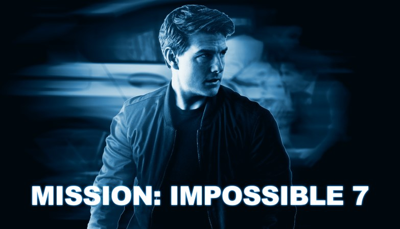 Mission Impossible 7 2021