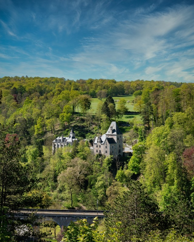 Amazing Facts About Ardennes (Belgium)