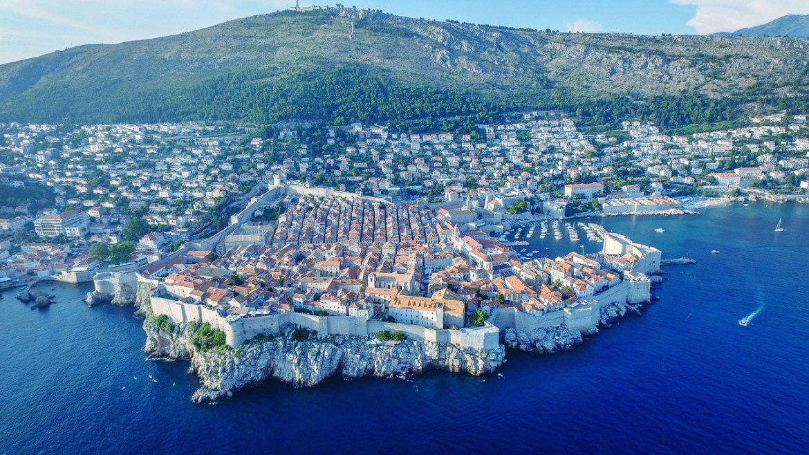 Amazing Facts About Dubrovnik (Croatia) – Best Articles