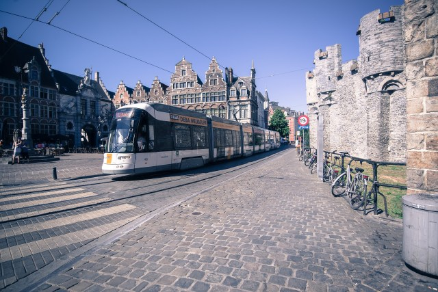 Amazing Facts About Ghent (Belgium)