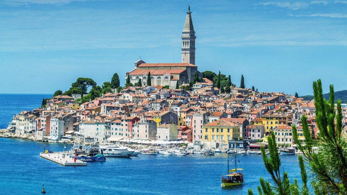 Amazing Facts About Rovinj (Croatia) – Best Articles