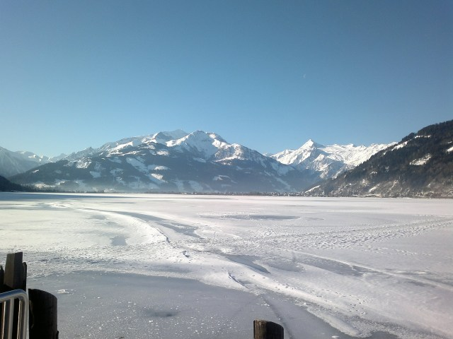 Amazing Facts About Zell am See (Austria)