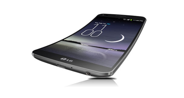 LG G FLEX D958 Dynamic View