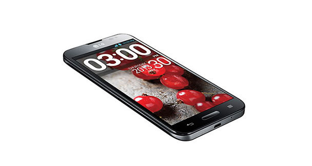 LG Optimus G Pro E988 Dynamic View