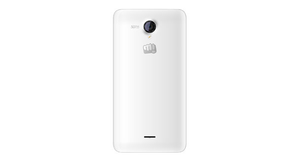 Micromax Unite 2 A106 Back View