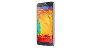 Samsung Galaxy Note 3 Neo Side View