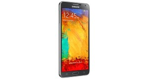 Samsung Galaxy Note 3 Overall View