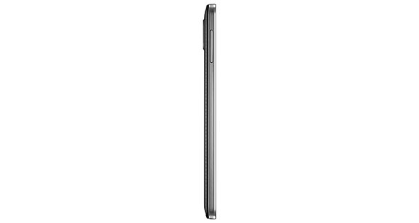 Samsung Galaxy Note 3 left view