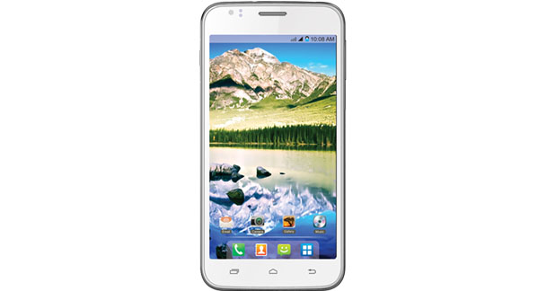 Intex Aqua i4 Plus