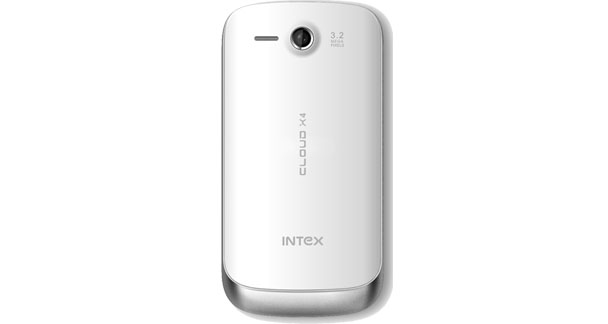 Intex Cloud X4