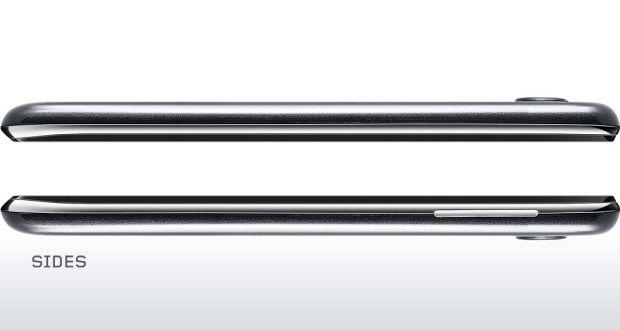 Lenovo A850
