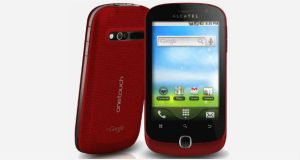 Alcatel One Touch 990