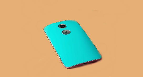 Motorola Moto X 2nd-gen