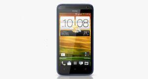 HTC Desire 501 dual sim Front View