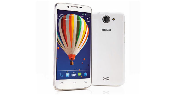 XOLO Q1000