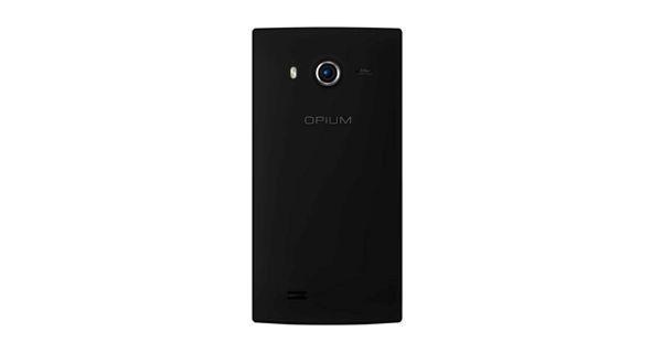 Karbonn Opium N9