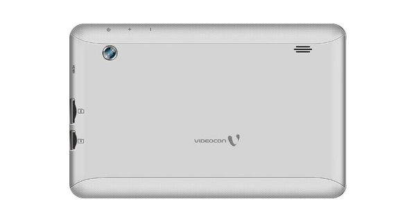 Videocon VT75C Back View