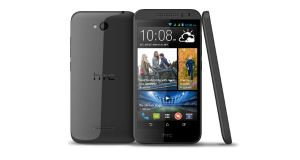 HTC Desire 616 Dual SIM Overall View