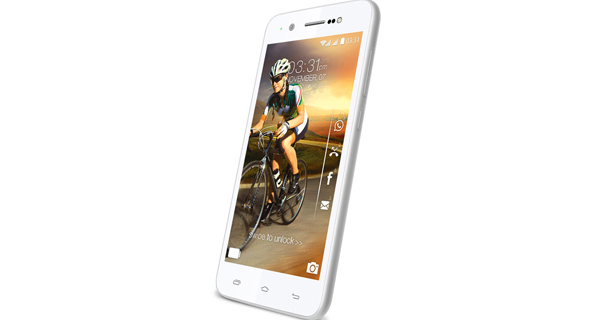 Karbonn MachOne Titanium S310 with 4.7 inch HD Display, 5MP Selfie Camera Launched for Rs. 6990