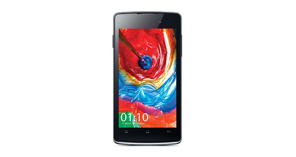 Oppo Joy Front View