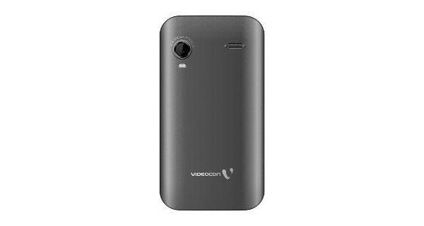 Videocon A15F Back View