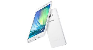 Samsung Galaxy A7 Overall View